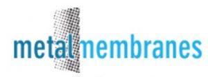 Logo Metal Membranes