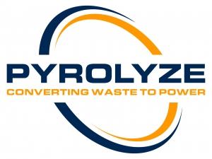 Logo Pyrolyze