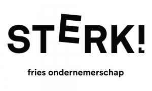 Logo Sterk Fries Ondernemerschap