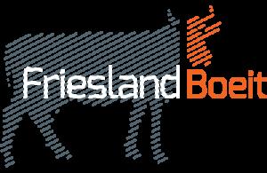 Logo Friesland boeit