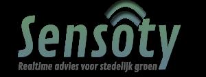 Logo Sensoty