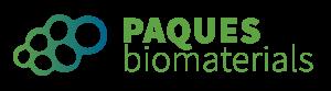 Logo Paques Biomaterials