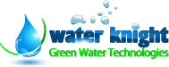 Logo Water knight